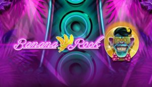 Banana-Rock